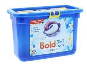 BOLD 3IN1 PODS SPRING AWAKENING 16 WASH