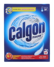 CALGON 500G POWDER (EN LAB)