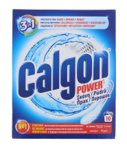 CALGON 500G POWDER LAB