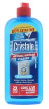 CRYSTALE 500ML WASHING MACHINE CLEANER