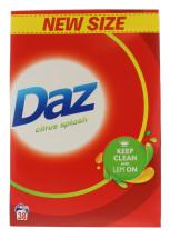 DAZ POWDER 38 WASH CITRUS