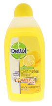 DETTOL 450ML FLOOR CLEANER CITRUS