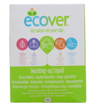 ECOVER 5L W/UP LIQUID LEMON & ALOE VERA