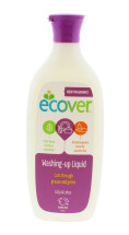 ECOVER 500ML W/UP LIQUID LILY&LOTUS