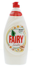 FAIRY 900ML W/UP LIQUID CHAMOMILE (LAB)