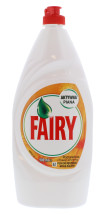 FAIRY 900ML W/UP LIQUID ORANGE&LEM(LAB)