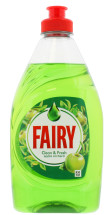 FAIRY 383ML W/UP LIQUID APPLE ORCHARD