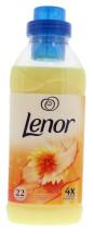 LENOR 550ML FABRIC COND 22 WASH SUMMER