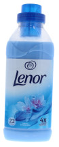 LENOR 550ML FABRIC COND 22 WASH SPRING