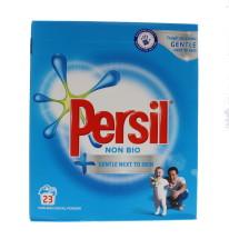 PERSIL 1.61KG POWDER 23 WASH NON BIO