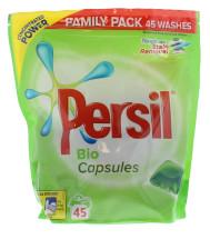 PERSIL LIQUID CAPS 45'S BIO