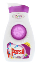 PERSIL 525ML LIQUID COLOUR & FIBRE 15W