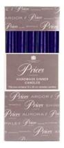 PRICE'S CANDLES NIGHT BLUE 10PK(10X20CM)