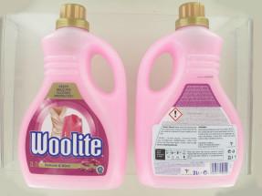 WOOLITE 2L DELICATE & WOOL 33 WASH (LAB)