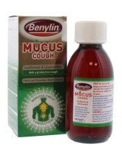 BENYLIN 150ML MUCUS COUGH ORIGINAL