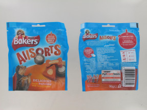 BAKERS ALLSORTS 98G CHICKEN