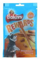 BAKERS REWARDS CHICKEN 100G