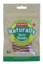 BOB MARTIN TASTY CHOMPS 6'S