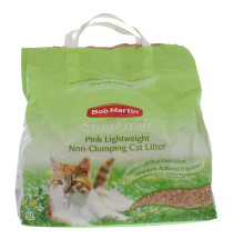 BOB MARTIN 5L STAY FRESH PINK CAT LITTER