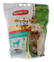 BOB MARTIN 2KG SIMPLY+ CHICKEN