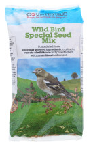 COUNTRYSIDE 1KG WILD BIRD SEED