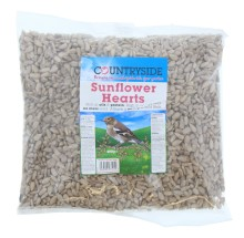 COUNTRYSIDE 400G BIRD SUNFLOWER