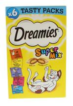 DREAMIES 6X30G SUPERMIX