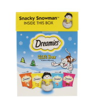 DREAMIES GIFT BOX 11PC