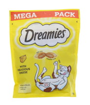 DREAMIES 180G CAT TREATS CHEESE