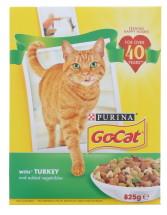 GO-CAT 825G COMP ADULT TURKEY