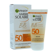 A.SOLAIRE 50ML BB CREAM FACE PROTECT F50