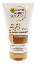 A.SOLAIRE 150ML BB BODY WASH OFF BRONZE