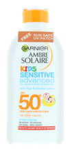 A.SOLAIRE 200ML KIDS LTN SENSITIVE F50