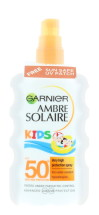 A.SOLAIRE 200ML KIDS SPRAY HIGH SPF 50+