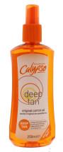 CALYPSO 250ML DEEP TAN CARROT OIL SPRAY