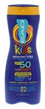 EAD 200ML SUNSCREEN SPF50 KIDS