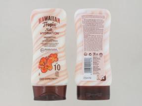 HAWAIIAN TROPIC 180ML SILK HYDRATION F10