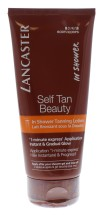 LANCASTER 200ML SELF TAN LTN IN SHOWER