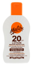 MALIBU 200ML SPF 20 LOTION