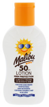 MALIBU 100ML SPF 50 KIDS LOTION