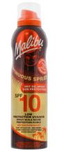 MALIBU 175ML SPF 10 CONT DRY OIL SPRAY