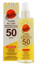 MALIBU 250ML SPF 50 ALL DAY CLEAR PROT