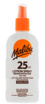 MALIBU 200ML SPF 25 LOTION SPRAY