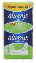 ALWAYS ULTRA 30'S NORMAL