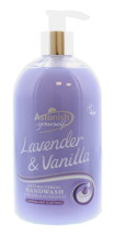 ASTONISH 500ML H/WASH LAV & VAN