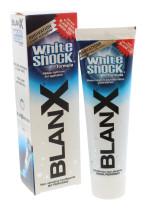 BLANX 75ML T/P WHITE SHOCK