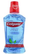 COLGATE PLAX 500ML MOUTHWASH COOL MINT