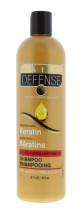 DAILY DEFENSE 473ML S/POO KERATIN ENRICH