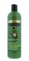 DAILY DEFENSE 473ML COND SHEA BUTTER