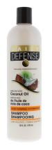 DAILY DEFENSE 473ML S/POO COCONUT OIL